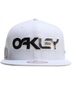 Oakley Factory Snap Back Cap