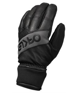Oakley Factory Winter Gloves Black