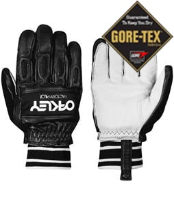 Oakley Factory Winter Gore-Tex Gloves Black