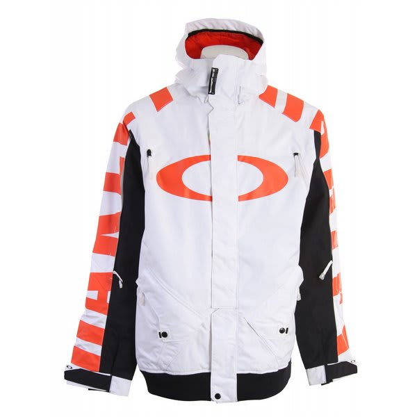 oakley snowboard  On Sale Oakley Fari Snowboard Jacket up to 65% off