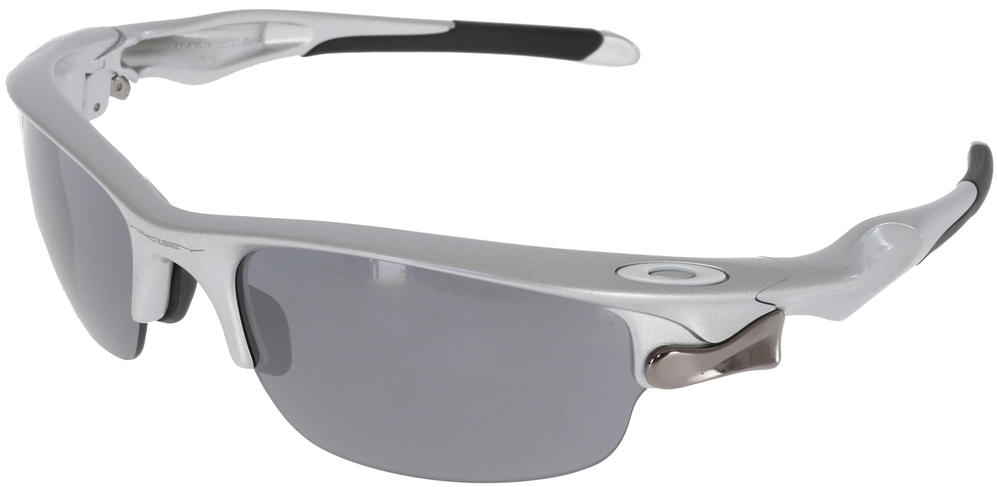 78bf26ffc05 Oakley Fast Jacket Silver Review « Heritage Malta