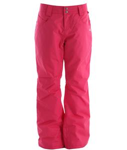 Oakley Fit Insulated Snowboard Pants Fuchsia