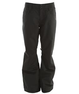 Oakley Fit Snowboard Pants Jet Black