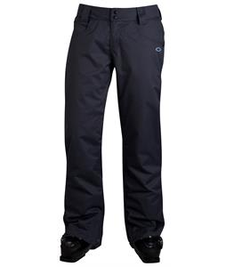 Oakley Fit Snowboard Pants Ombre Blue