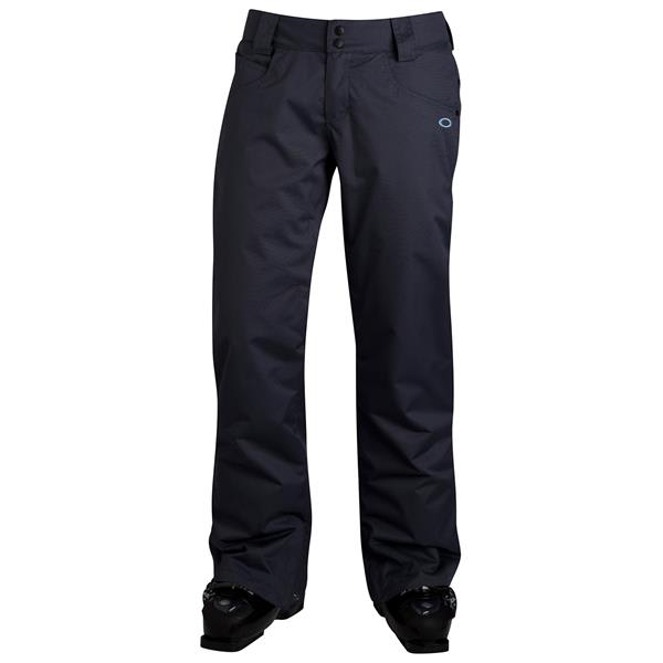 Oakley Fit Snowboard Pants