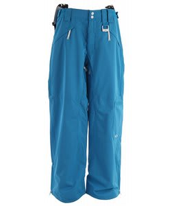 Oakley Flare Ski Pants Jewel Blue