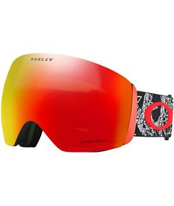 Oakley Flight Deck Seth Morrison Signature Goggles
