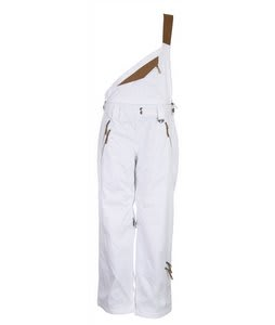 Oakley Float Snowboard Pants White