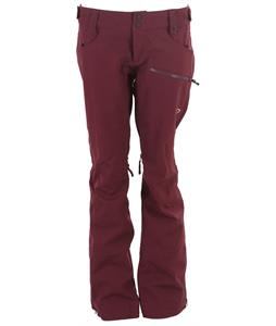 Oakley Foxtrot Soft Shell Snowboard Pants