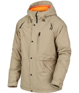 Oakley Freefall 15K BioZone Snowboard Jacket