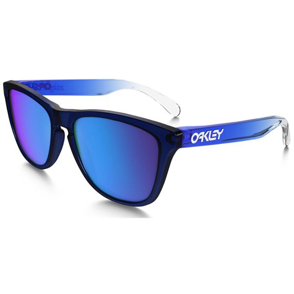 Oakley Frogskins Alpine Collection Sunglasses