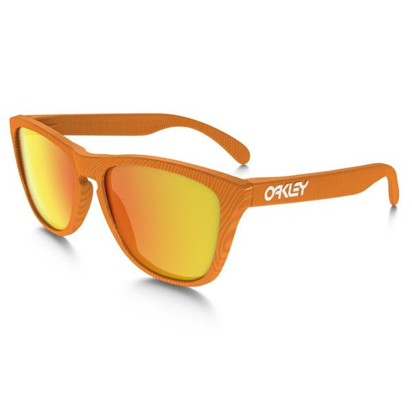 Oakley Frogskins Fingerprint Collection Sunglasses