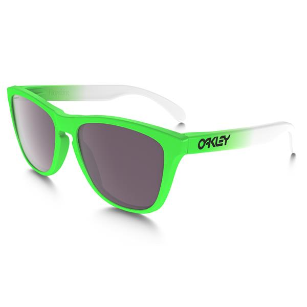 Oakley Frogskins Olympic Collection Sunglasses