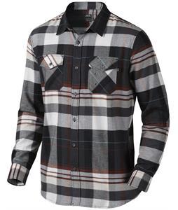Oakley Frontier Woven Flannel