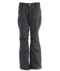 Oakley GB Favorite Insulated Snowboard Pants Graphite
