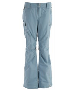 Oakley GB Favorite Insulated Snowboard Pants Solar Blue