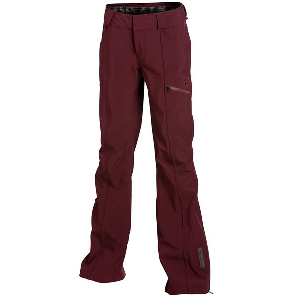 Oakley GB Soft Shell Insulated Snowboard Pants