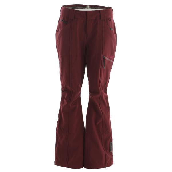 Oakley Gb Soft Shell Snowboard Pants