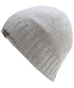 Oakley Girdwood Beanie Crystal Gray