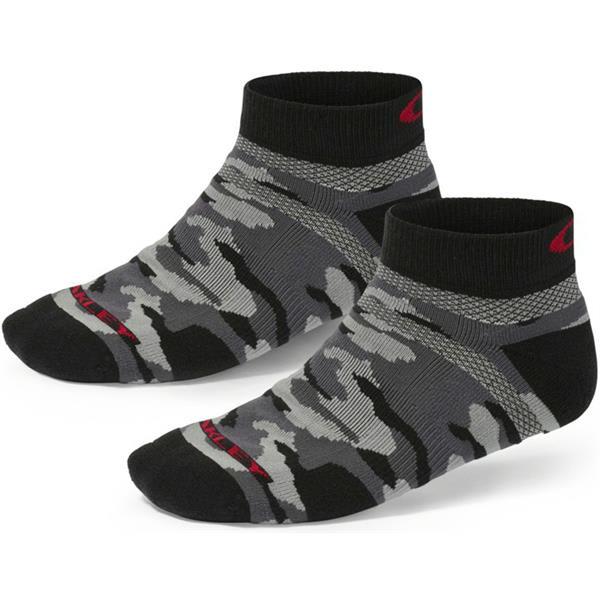 Oakley Golf 2 Pack Low Cut Socks