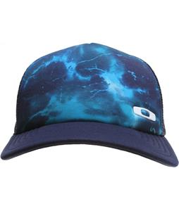 Oakley Graphic Foam Trucker Cap