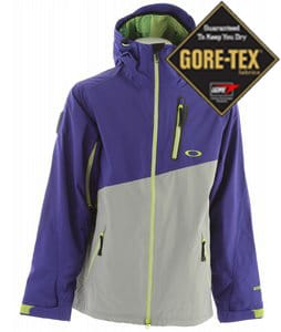 Oakley Great Ascent Gore-Tex Snowboard Jacket