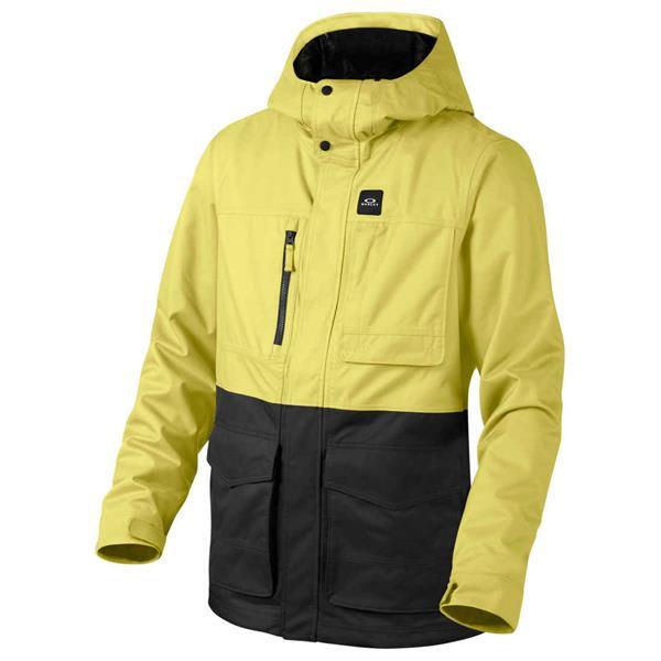 Oakley Great Scott BioZone Shell Snowboard Jacket