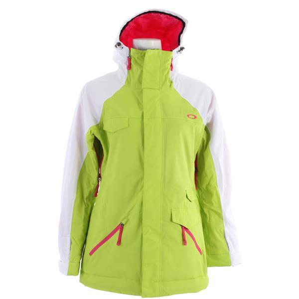 Oakley Grete Insulated Snowboard Jacket