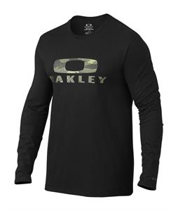 Oakley Griffin L/S T-Shirt