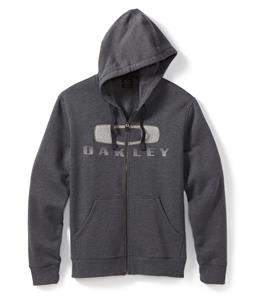 Oakley Griffins Nest Hoodie Dark Heather Grey