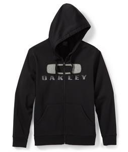 Oakley Griffins Nest Hoodie Jet Black