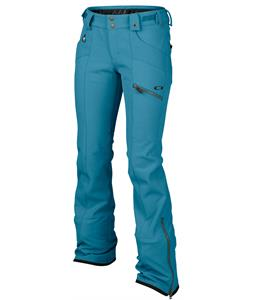 Oakley Haver Soft Shell Snowboard Pants Legion Blue