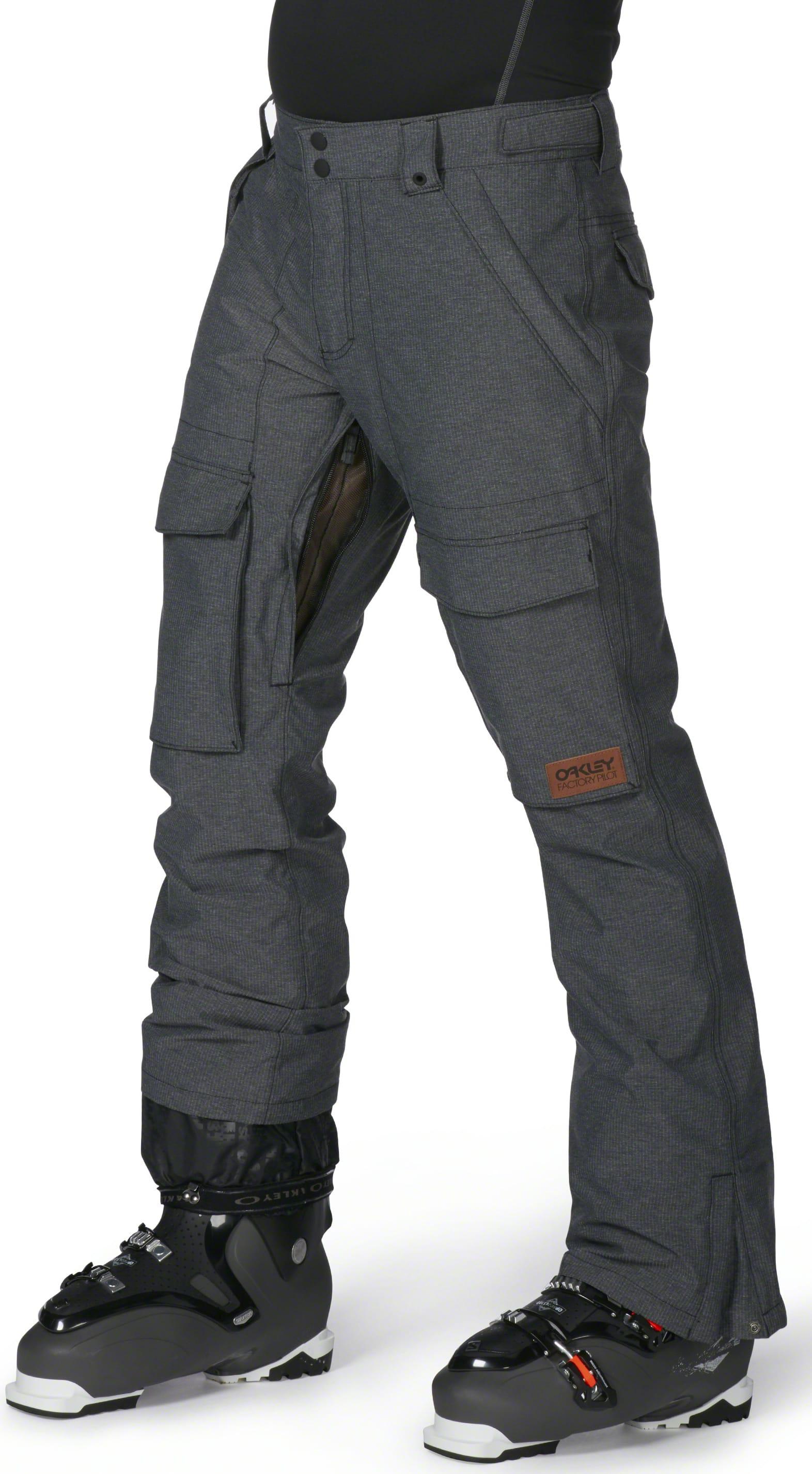 Oakley Snowboard Pants