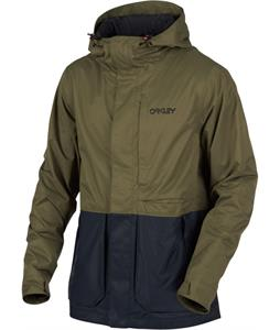 Oakley Highline 10K BioZone Shell Snowboard Jacket