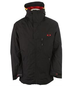 Oakley Highline 3-in-1 Snowboard Jacket Jet Black