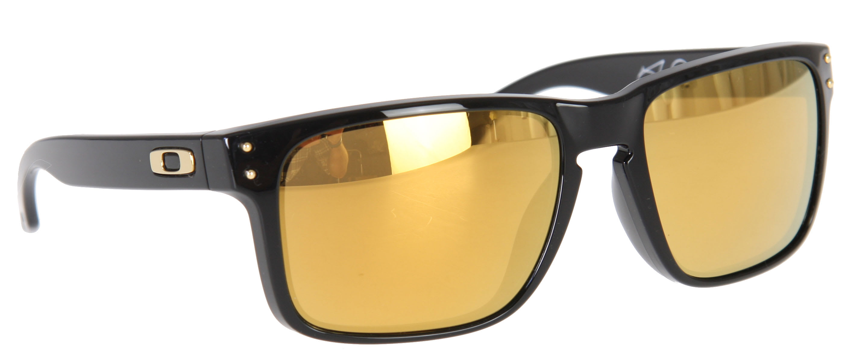 Holbrook Polarized Sunglasses  on oakley holbrook shaun white sunglasses