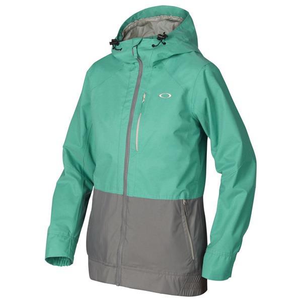 Oakley Huckleberry Biozone Snowboard Jacket