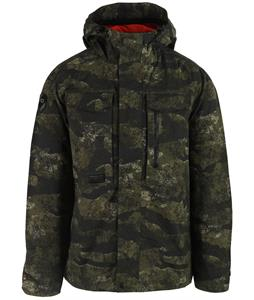 Oakley Infantry Snowboard Jacket