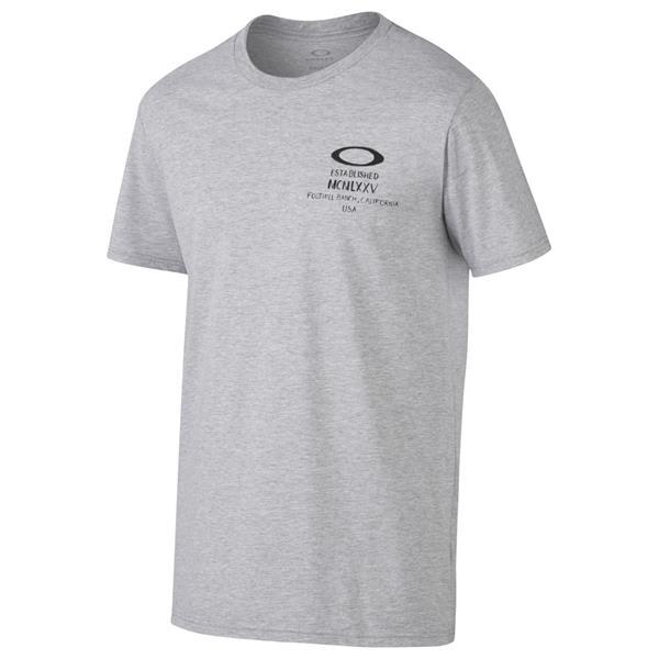 Oakley Irreverent T-Shirt