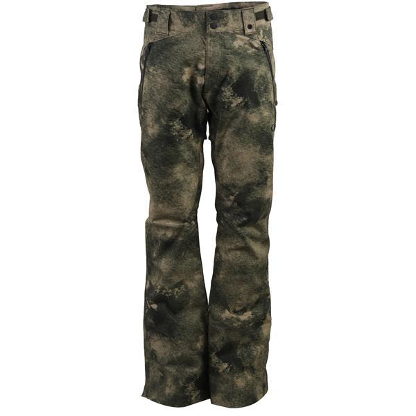 Oakley Jackpot Biozone Shell Snowboard Pants