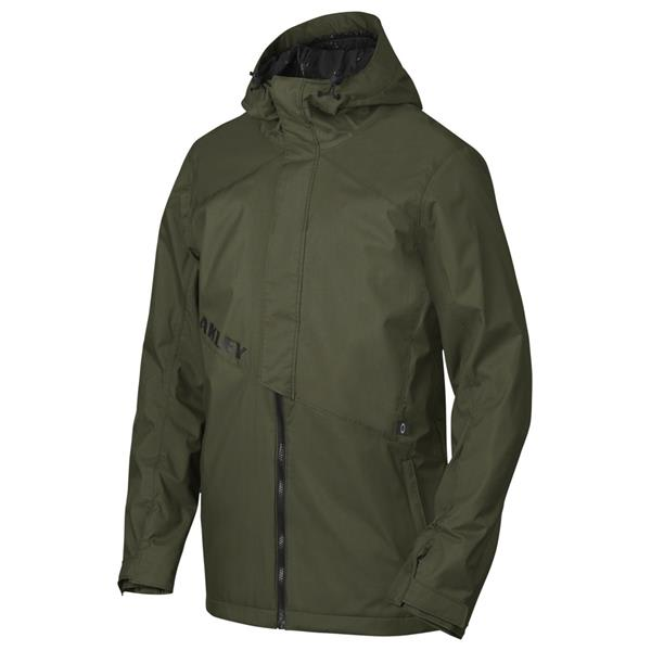 Oakley Jigsaw Biozone Shell Snowboard Jacket