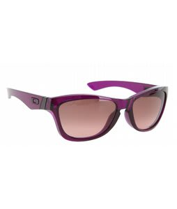 Oakley Jupiter Sunglasses Grape Juice/G40 Black Gradient Lens
