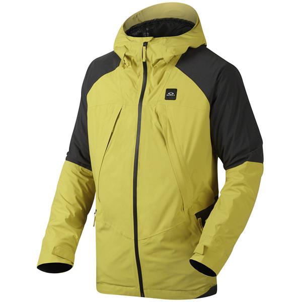 Oakley Keyhole 2L Gore-Tex BioZone Down Snowboard Jacket