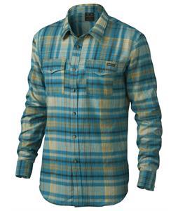 Oakley Logistic L/S Woven Flannel