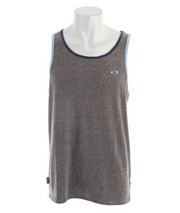Oakley Maldives Tank Light Heather Grey