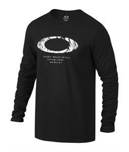 Oakley Marble V2 L/S T-Shirt