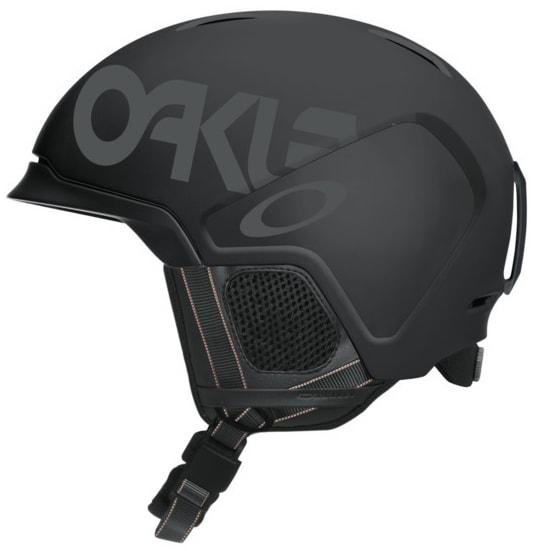 Oakley Snowboarding Helmets