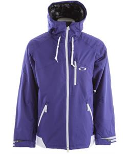 Oakley Motility Snowboard Jacket Spectrum Blue