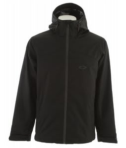 Oakley Motility Lite Snowboard Jacket Jet Black