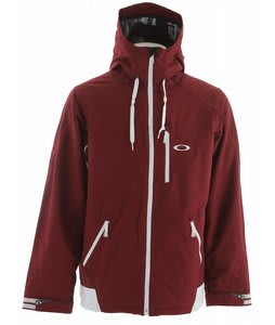 Oakley Motility Snowboard Jacket Rhone